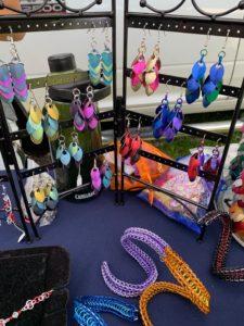 """Arts & Crafts Fair"""