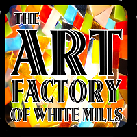 The Art Factory of White Mills