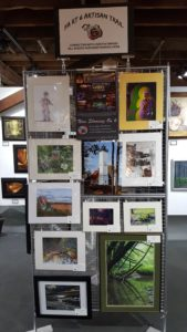 PA Artisans Trail Art Comes to The Art Factory of White Mills